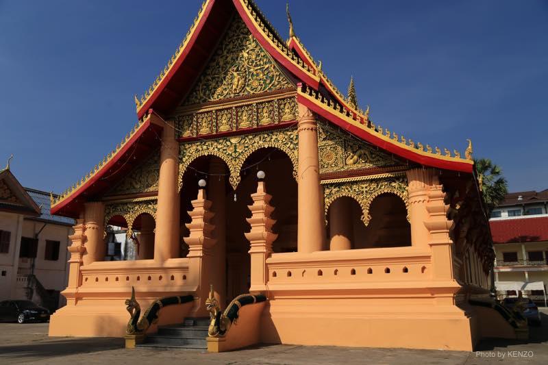 オントゥ寺院