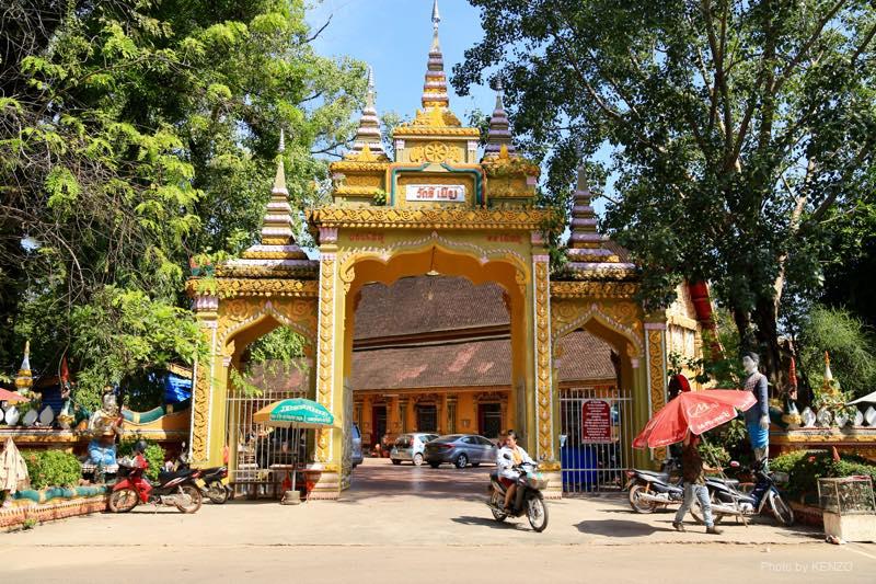 シームアン寺院
