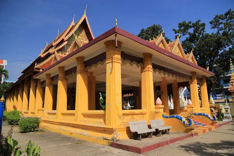 ミーサイ寺院