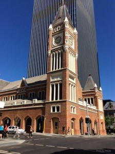 perth town hall