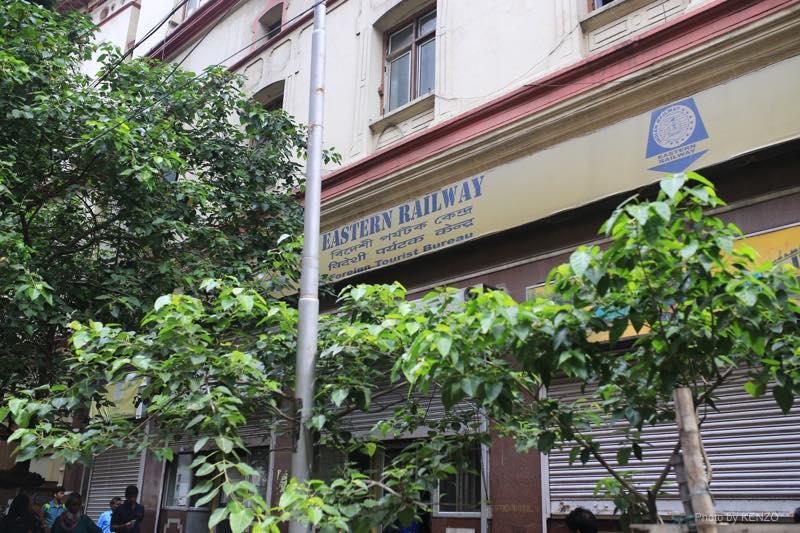 Foreign Tourist Bureau