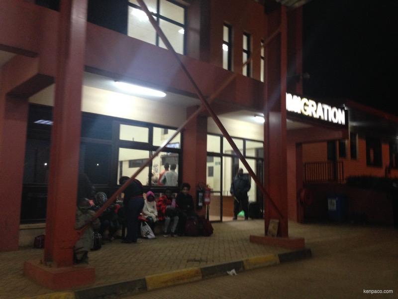 uganda,immigration