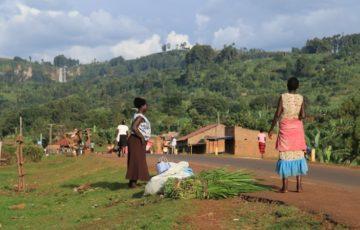 ウガンダ、シピ、シピ滝、uganda,sipi,sipifalls