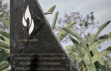 ルワンダ,虐殺,ホテルミルコスタ,ジェノサイド