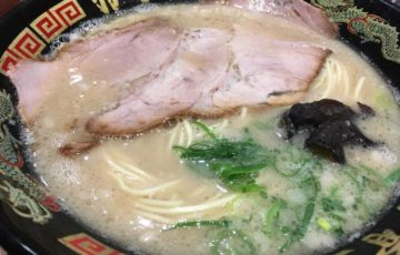 ラーメン,豚骨ラーメン,豚骨王,日本食,けいすけ,Keisuke、noodle,tonkotsu,ramen