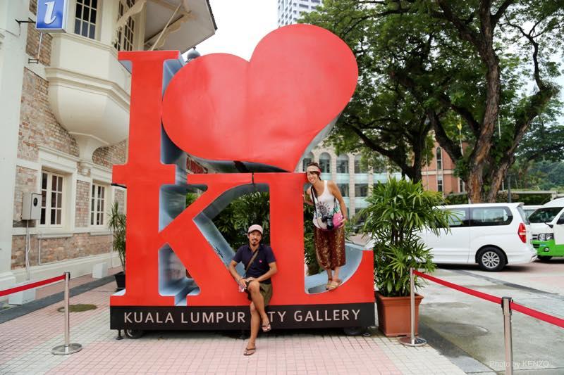 I-love-KL