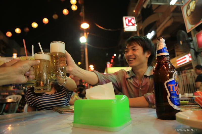 マレーシアビール