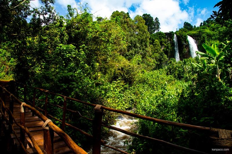 シピ滝,sipifall,ウガンダ,シピ